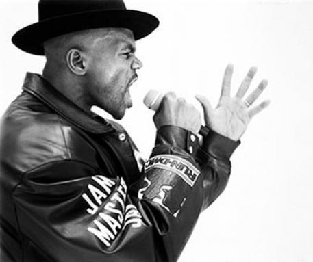 run dmc rapper lashes out at modern hip hop as irresponsible and  bad demos