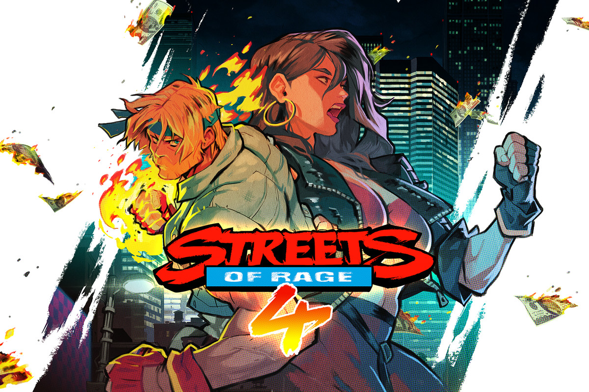 24 Years Later, Sega To Release the Next Installment of Cult Classic 'Streets Of Rage 4'
