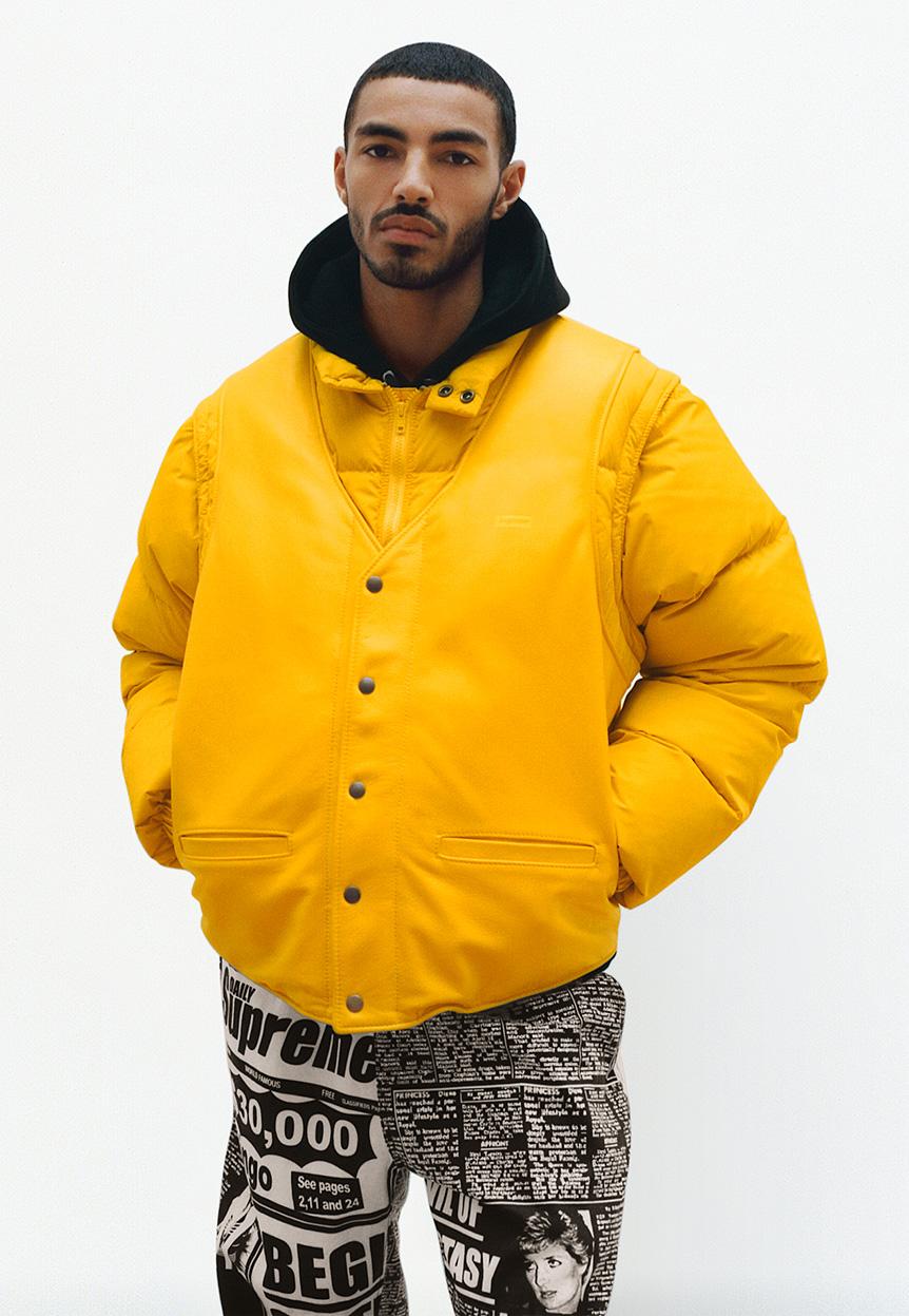 b56e4e415 Supreme s Fall Winter 2018 Collection is Finally Here