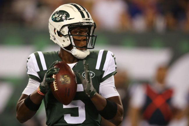 New York Jets QB Teddy Bridgewater Traded to the New Orleans Saints