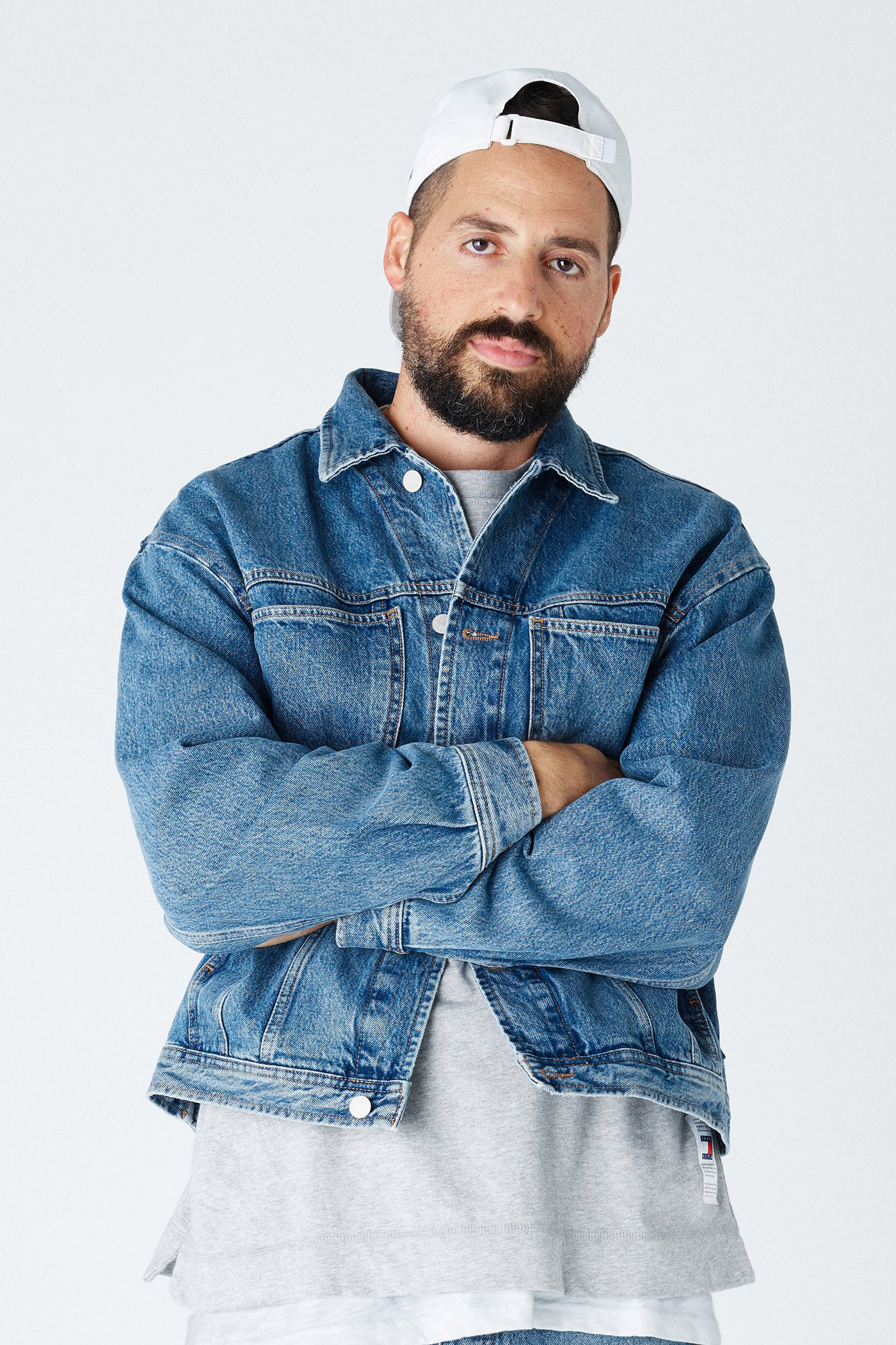 636859da Ronnie Fieg Preps For Latest KITH Collaboration With Tommy Hilfiger ...