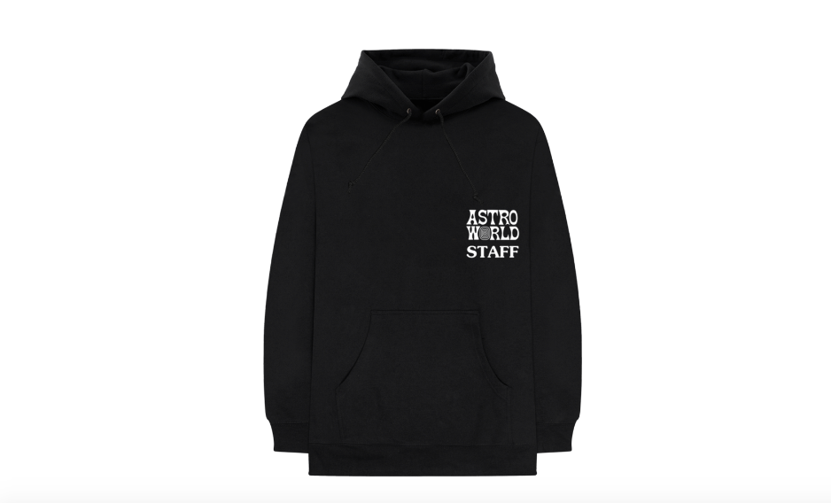 bd738ddd5f5 Pick up Delivery 3 of the Travis Scott Astroworld merch drop right now  online, which like the other ones will only be available for 24 hours.