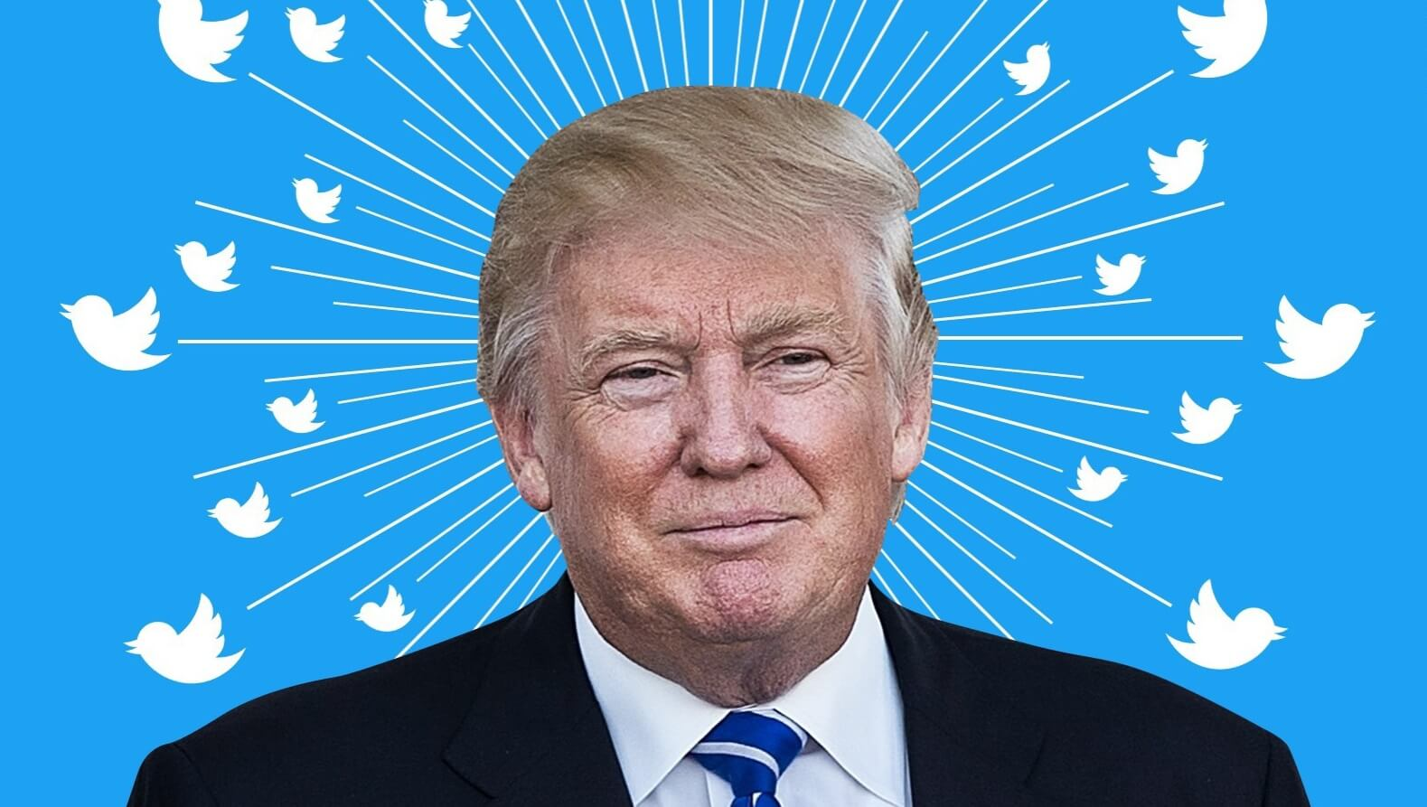 Donald Trump Unblocks Some More Twitter Haters - Hit & Run