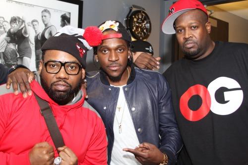 [WATCH] Pusha T Speaks On How Raekwon's 'OB4CL' LP Inspired His 'Daytona' Album