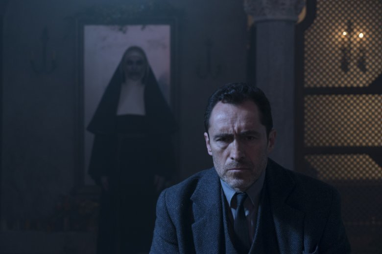 'The Nun' Rules International Box Office For Third Consecutive Week