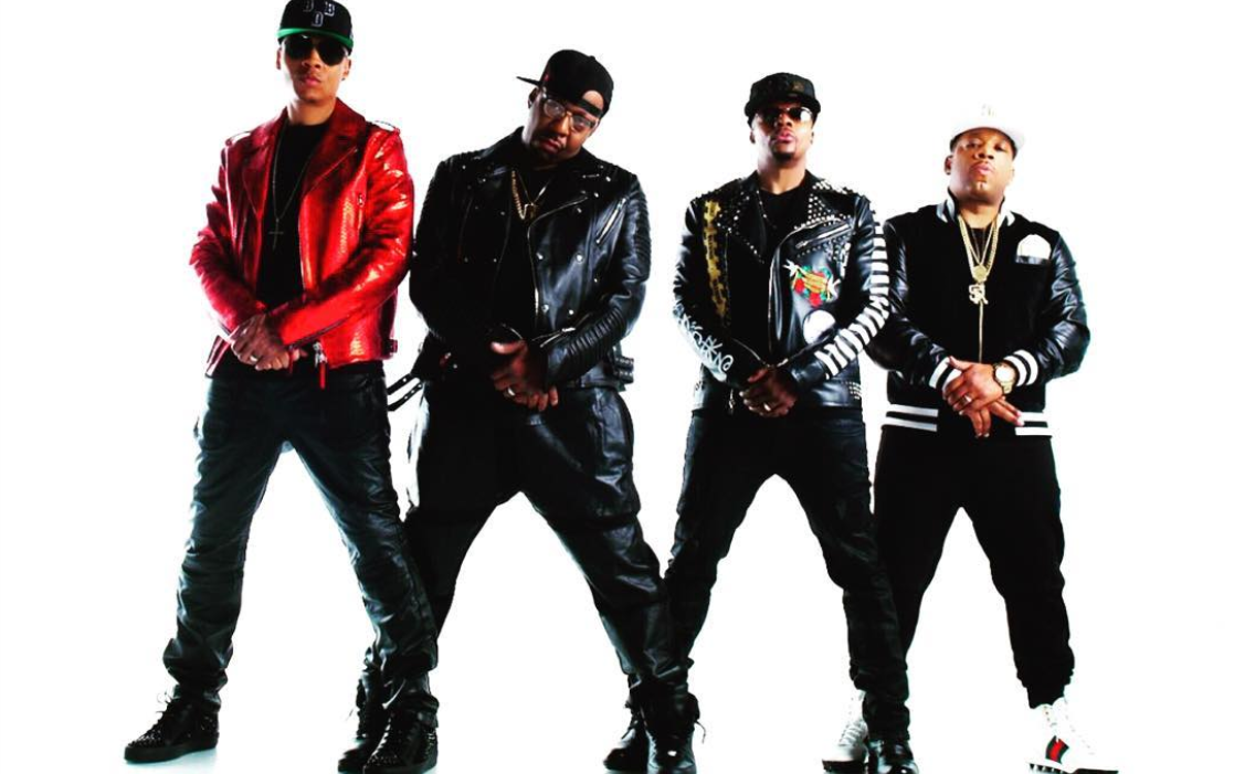 Bell Biv Devoe Tour Dates 2020 Bobby Brown Announces 'BBD Biopic' during RBRM Tour | The Source