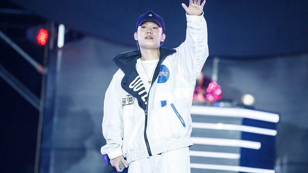 China Makes Significant Censorship Decision on Hip-Hop Culture