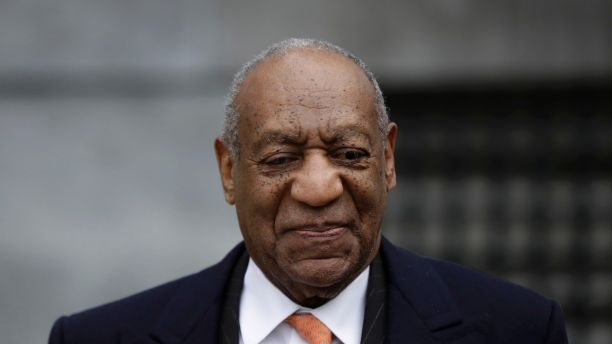Bill Cosby Sends Message to Harvey Weinstein Following Rape Conviction
