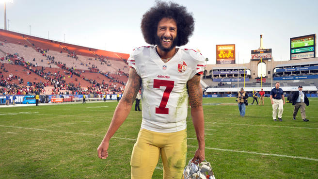 Colin Kaepernick's Attorney Suggests Two Teams are Interested in the QB