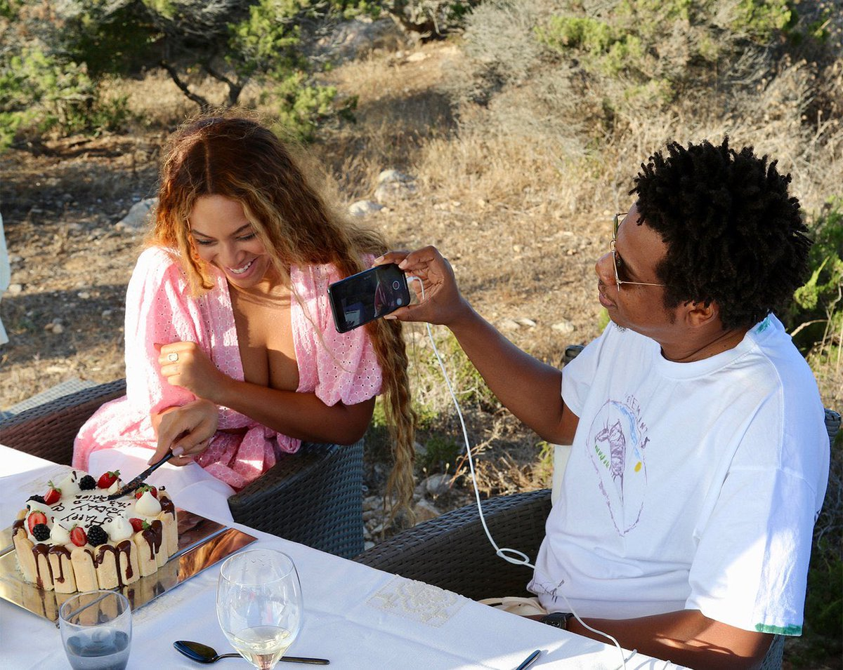 Beyoncé Pens a Letter to Fans in Celebration of Her 37th Birthday