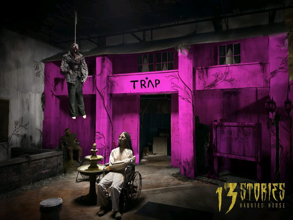 2 Chainz Announces The Haunted Pink Traphouse to Celebrate Halloween