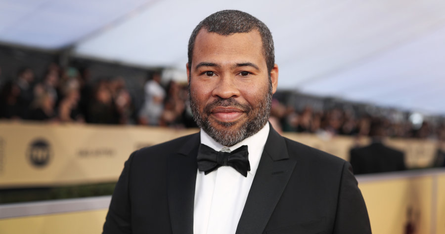 Jordan Peele is Set to Host 'The Twilight Zone' Revival