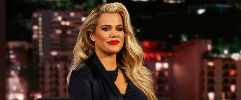 Khloe Kardashians 'We Do Not See Color' Comment Receives Backlash