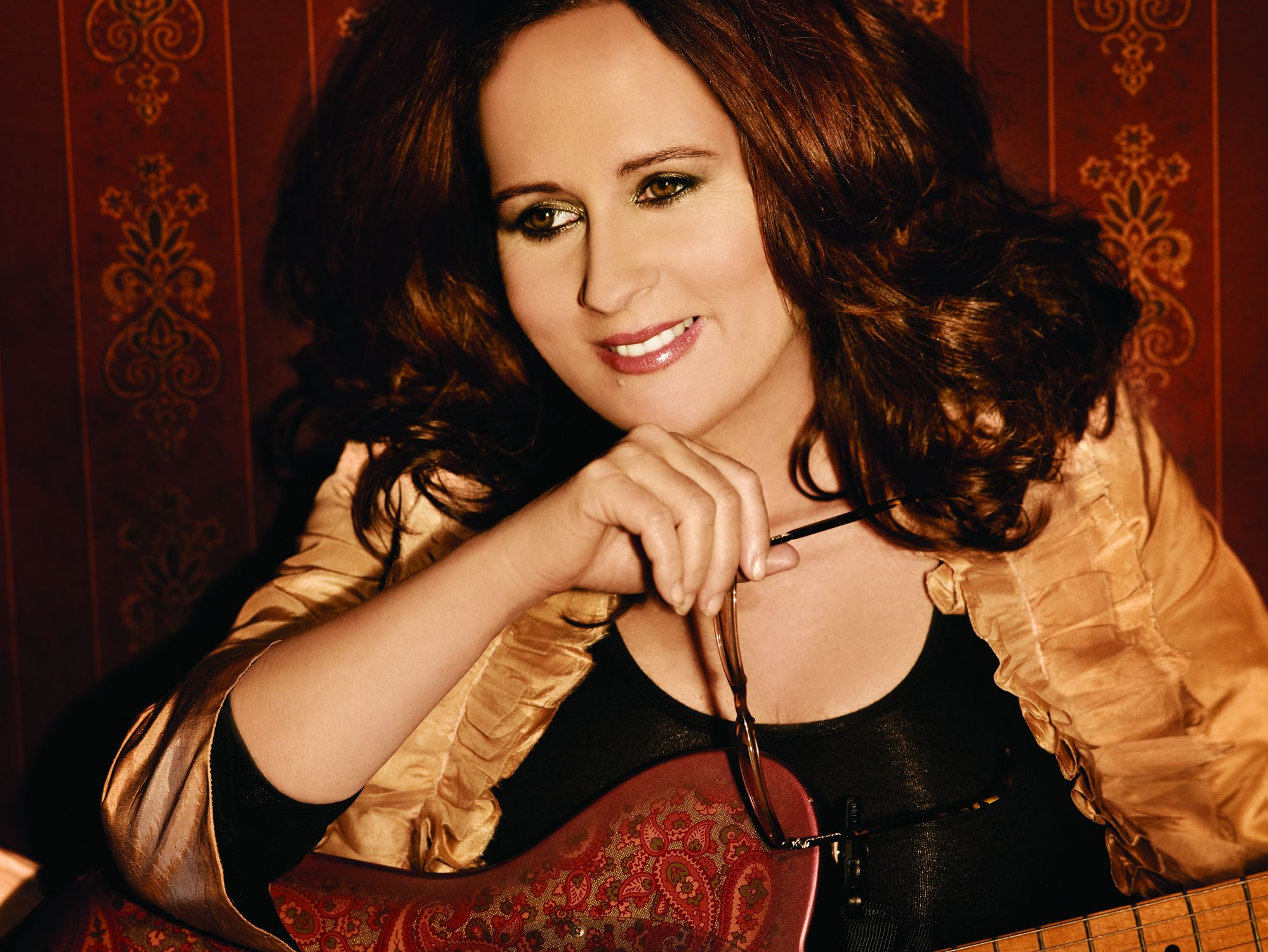 Ivory Queen of Soul Teena Marie Reminisces About Aretha Franklin