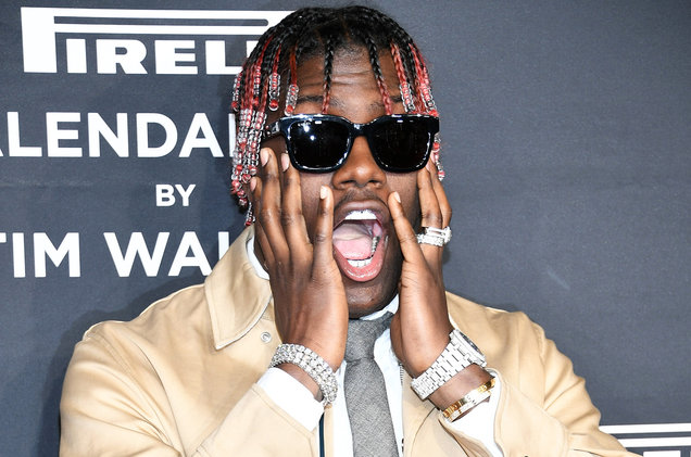 Lil Yachty Drops Surprise Track on SoundCloud