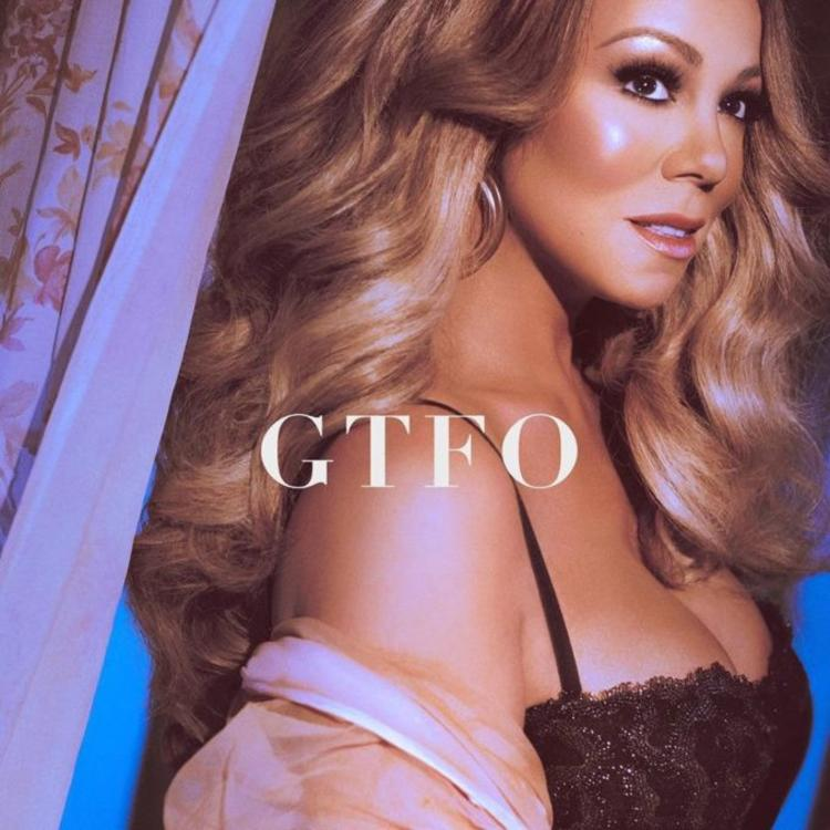 [WATCH] Mariah Carey Reminds Us How Sweet F-Bombs Sound in New Single 'GTFO'