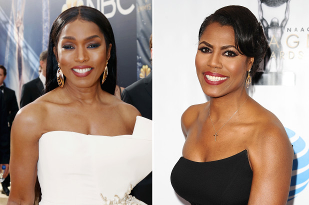 New York Times Confuses Angela Bassett for Omarosa