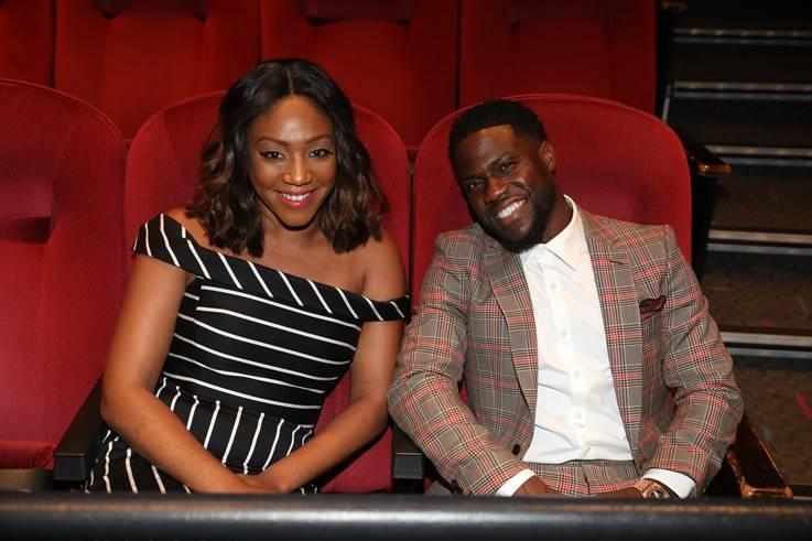 'Night School' Cast Attends Screening at Urban World Film Festival