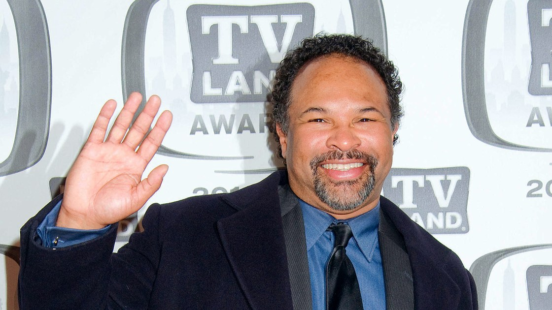 Geoffrey Owens on his Employment: 'No Job Is Better Than Another'