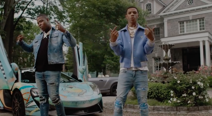 Casanova Releases Visuals for A Boogie Wit Da Hoodie-Assisted Single, 'Down B---h'