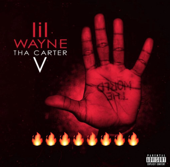 Lil Wayne's 'Tha Carter V' is Reportedly Dropping This Month