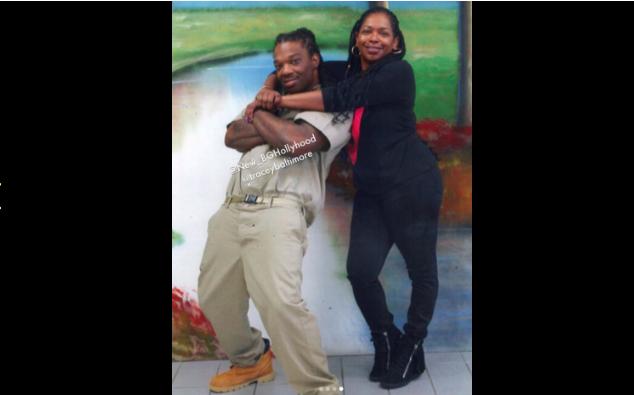 Former Cash Money Artist B G  Posts New Prison Flicks, Could
