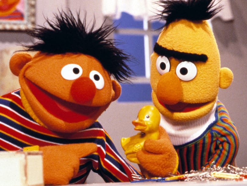 Sesame Street Writer Confirms Bert and Ernie Are a Gay Couple, Sesame Workshop Denies Claims