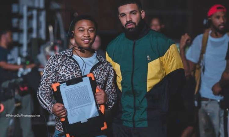 Shiggy Says Drake Gave him Advice After he was Exposed on Instagram