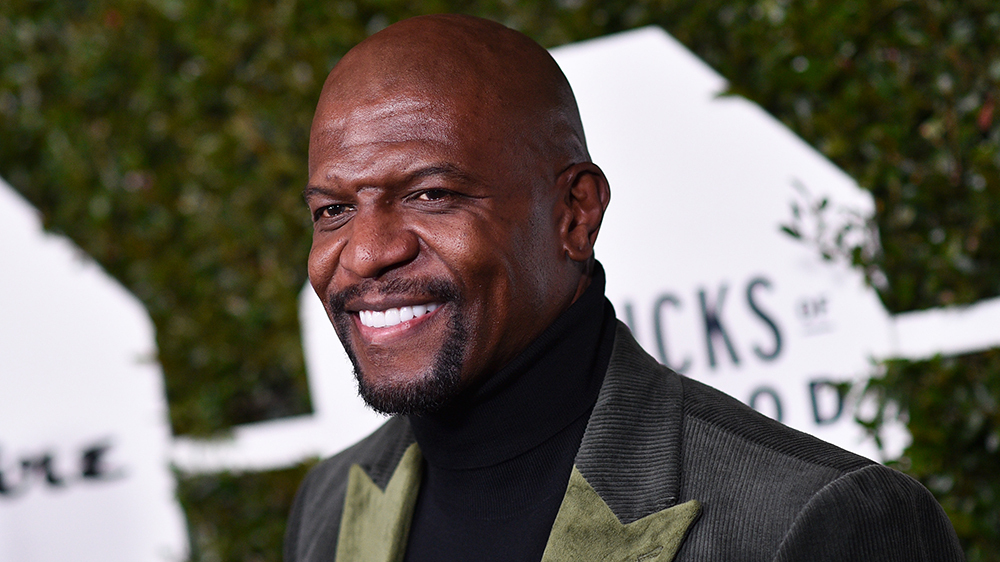 Terry Crews Posted Apology From Hollywood Agent who Sexually Assaulted Him