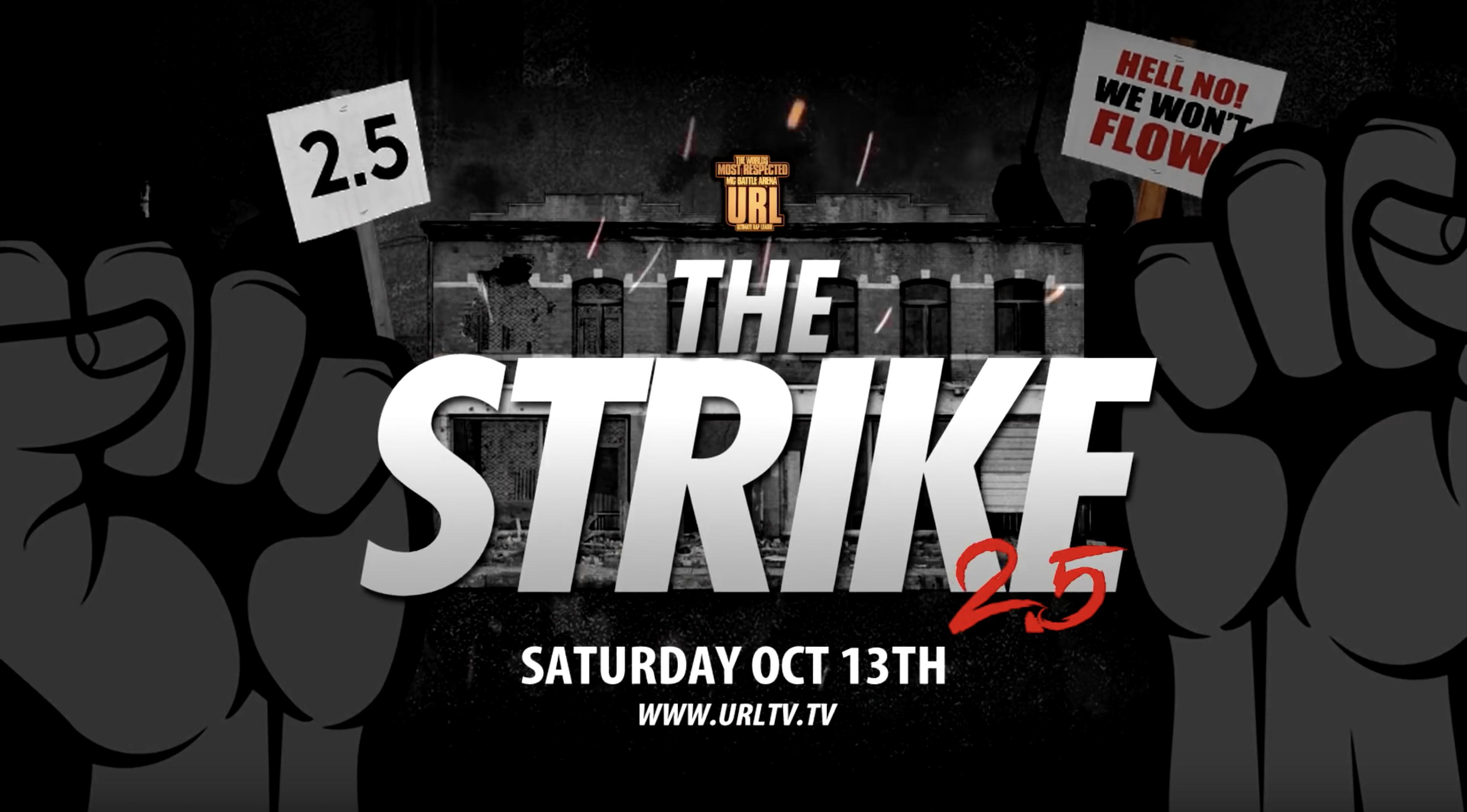 URL Strike