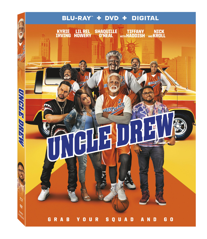 UncleDrew BD D