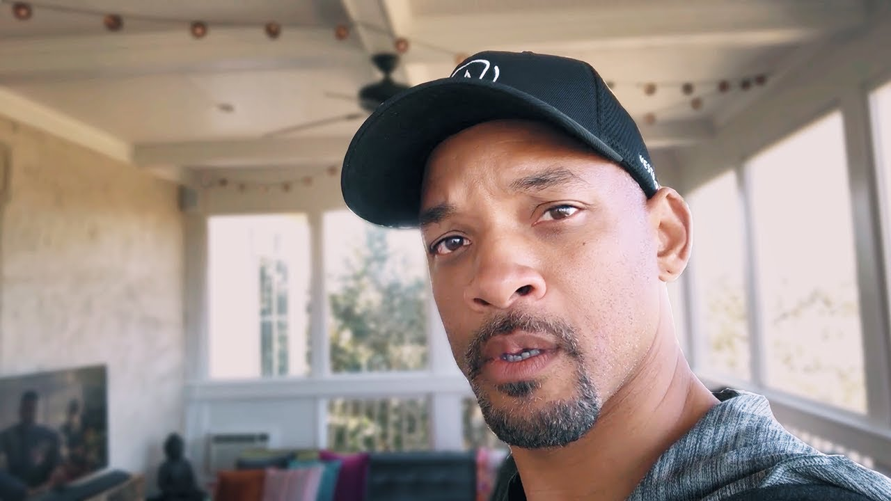Will Smith Made Standup Debut at Dave Chapelle's All-Star Show