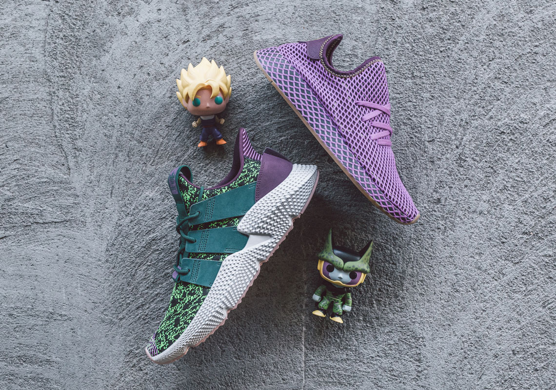 8ed3def1c279 Check Out the Full adidas x Dragon Ball Z Collection
