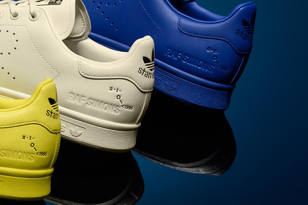 Raf Simons for adidas 2014 FallWinter Collection | Mode
