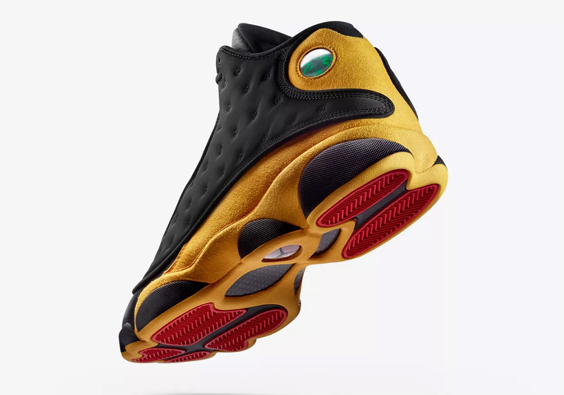 39cf5ed03d9 The Air Jordan 13