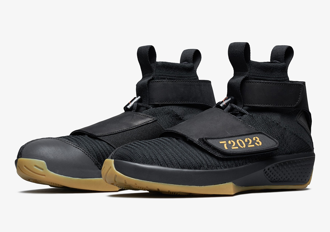 The new Air Jordan 20 is on board to release later this month or further in the  fall season. We ll keep you updated 8efe88f83