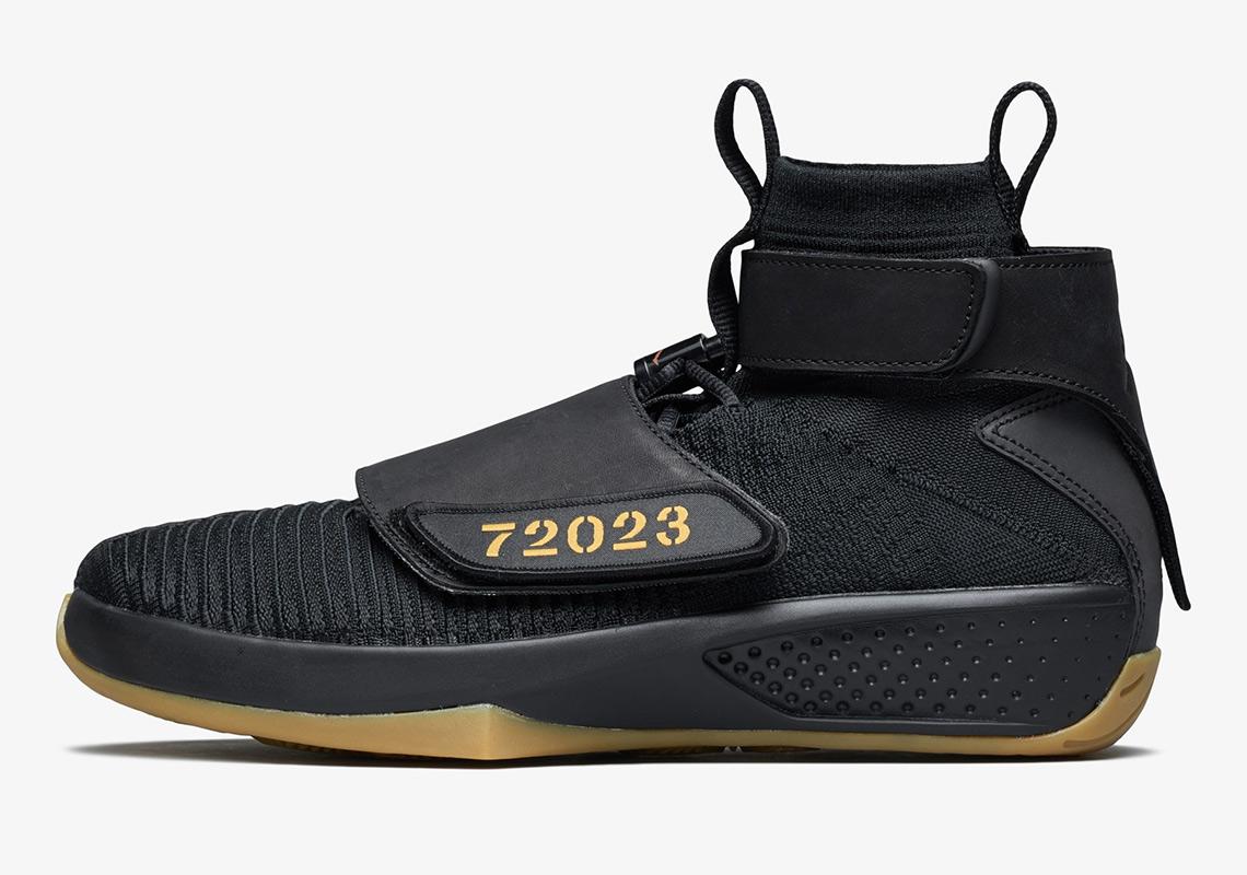 5ac18c73cda The Air Jordan 20 Makes a Return In Flyknit