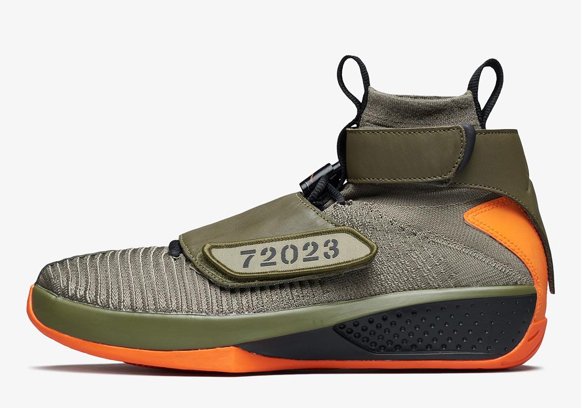 new arrival e24da 98186 The Air Jordan 20 Makes a Return In Flyknit | The Source