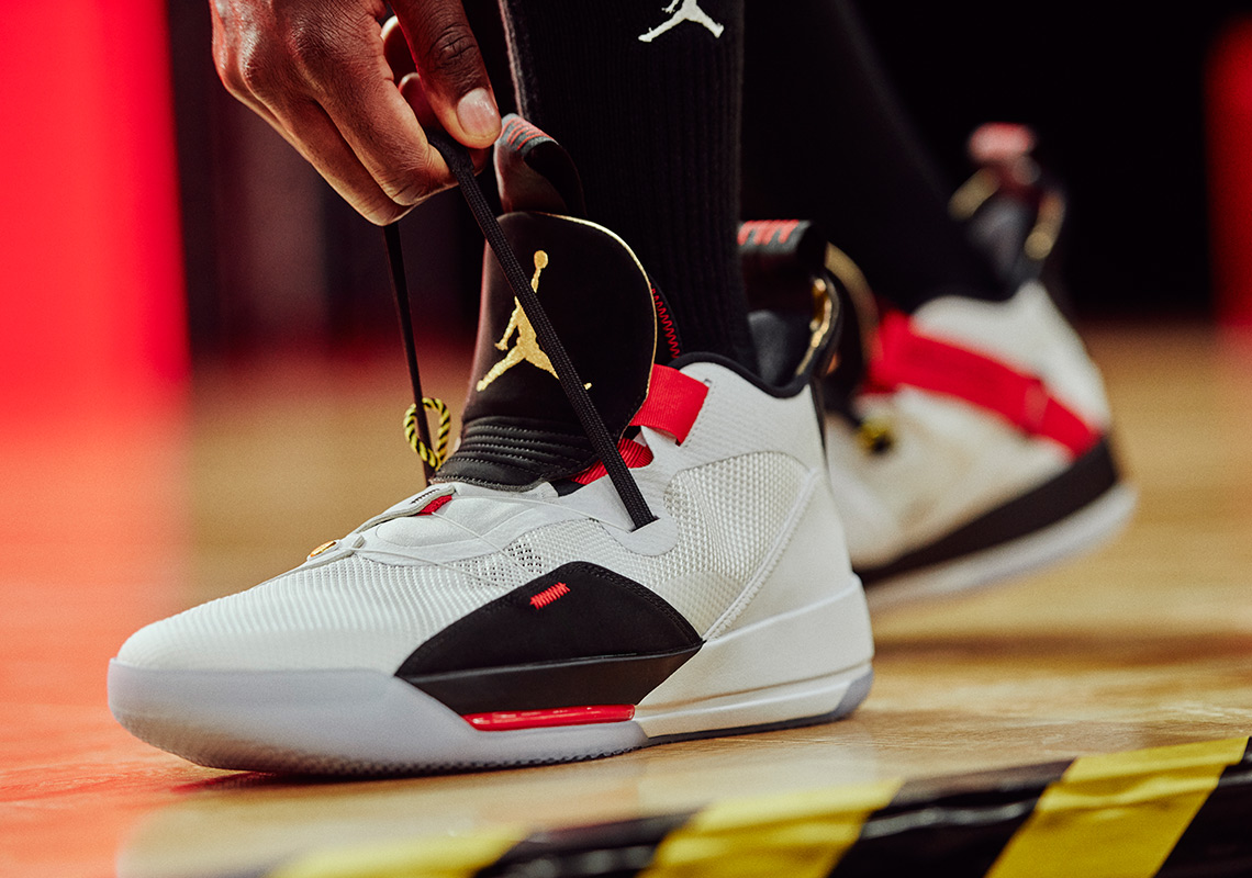 7ef8e1d8965d31 Check for the Air Jordan XXXIII starting October 18 at select global  retailers and online. See images of the shoe