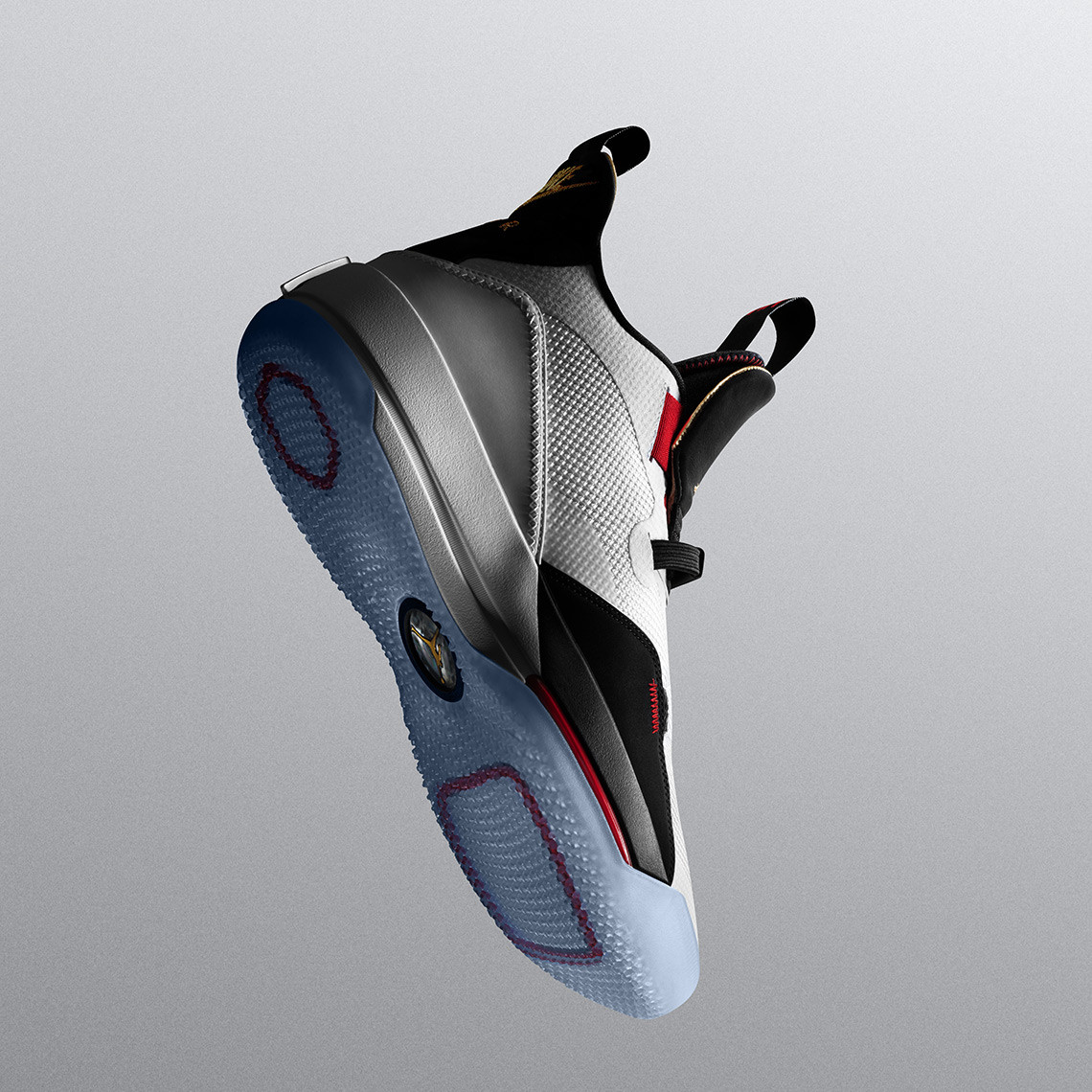 9ccbd04f949 Check for the Air Jordan XXXIII starting October 18 at select global  retailers and online. See images of the shoe, campaign featuring NBA  All-Star Victor ...