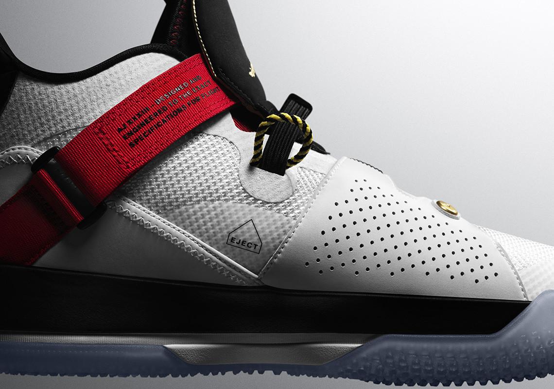 Air Jordan Shoe Art