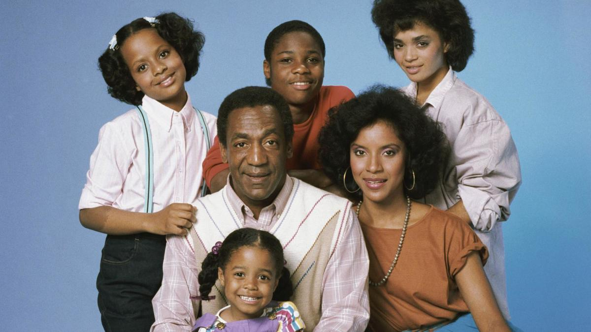 bill cosby the cosby show