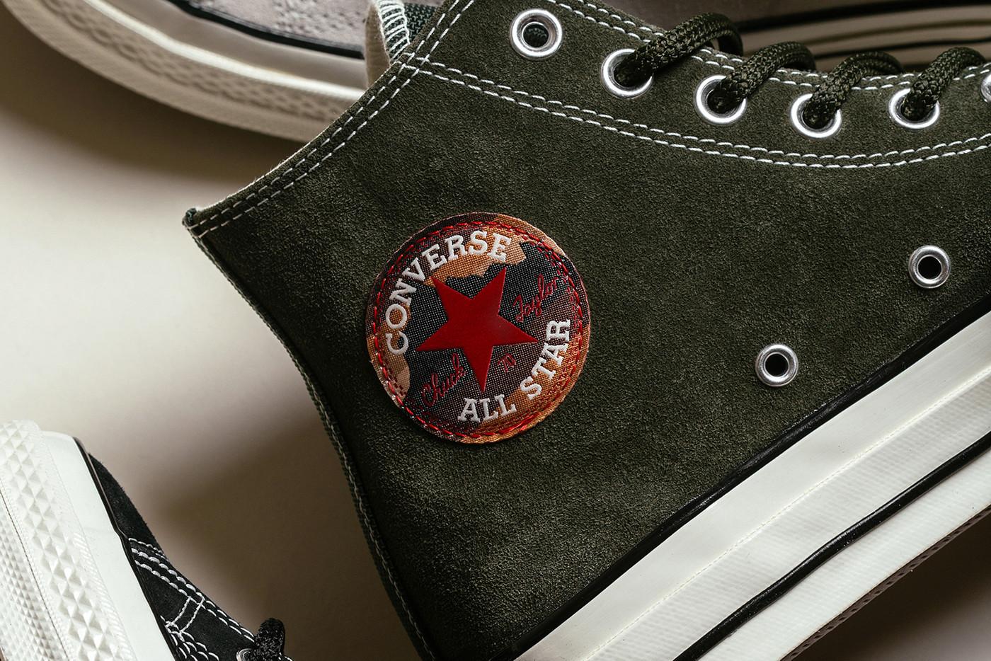 535287a332d0 Converse Chuck Taylor All Star 70 Hi