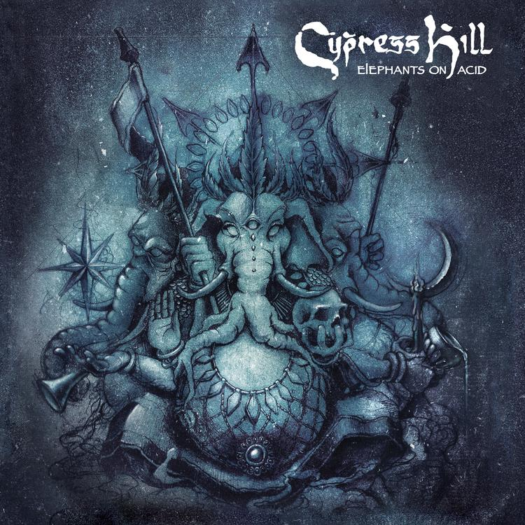 Cypress Hill Ready to Set the World A Blaze with 'Elephants On Acid'