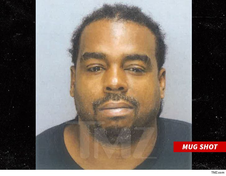 Daz Dillinger Arrested and Charged with 13 Felonies