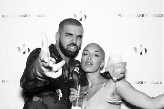 Drake and Jorja Smith's New Single 'I Could Never' Leaks Online