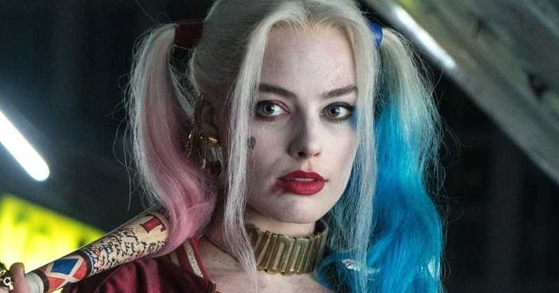 DC Announces Release Date for All Female 'Birds Of Prey' Movie Staring Margot Robbie