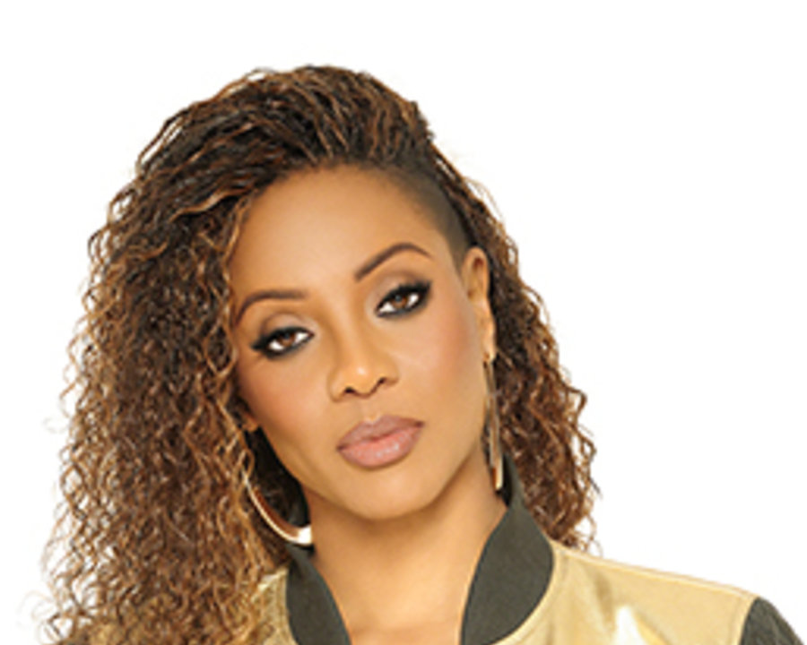 MC Lyte to Celebrate 30 Years in Hip-Hop with Kennedy Center Concert