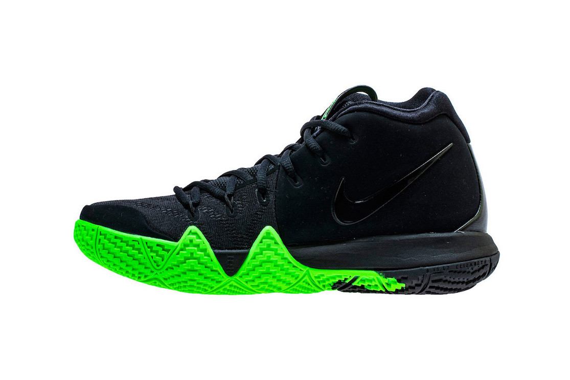 wholesale dealer 7fcea 94c5c Nike Prepares For Halloween With a Ghoulish Kyrie 4 | The Source