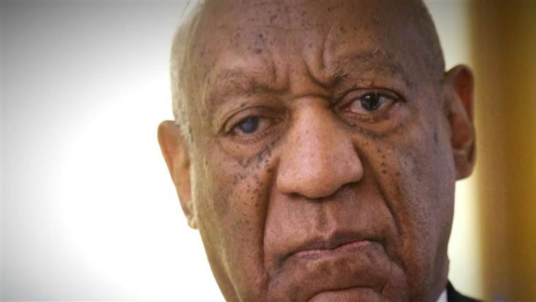 Judge bars parade of Bill Cosby accusers at sentencing hearing